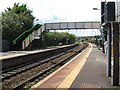 SO9385 : To Worcester from here-Cradley Heath, West Midlands by Martin Richard Phelan