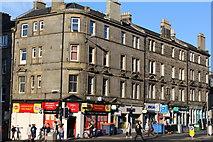 NT2674 : London Road, Edinburgh by Leslie Barrie
