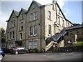 NU0601 : Coquetvale Hotel, Rothbury by Stanley Howe