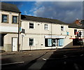 SO6303 : Coventry Building Society office in Lydney by Jaggery