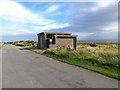 NY1465 : Public toilet at Powfoot Scar by Oliver Dixon