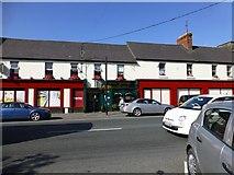 N9690 : Home Bakery Coffee Shop, Ardee by Kenneth  Allen