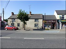 N9690 : Castle Street Shopping Mall, Ardee by Kenneth  Allen