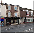 SO6303 : Taylors Jewellers Lydney by Jaggery