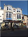 SS5147 : The Lamb Inn, Ilfracombe High Street by David Smith