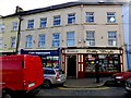 S9739 : Euro Superstore / Billy Doyle, Enniscorthy by Kenneth  Allen