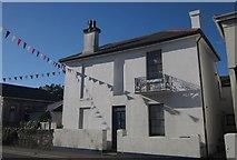 SX9265 : Listed building, Babbacombe by Derek Harper
