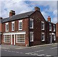 TA0322 : No. 10, High Street, Barton Upon Humber by David Wright