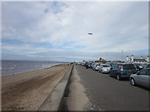 NS3321 : The Esplanade, Ayr by Ian S