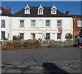 SO4051 : Mellington House, Weobley by Jaggery