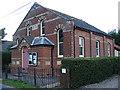TM0881 : Bessingham Methodist Chapel by Adrian Cable