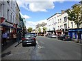 S5055 : High Street, Kilkenny by Kenneth  Allen