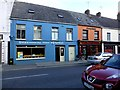 S5056 : Siopa na nGlasraì / Sole Comfort, Kilkenny by Kenneth  Allen