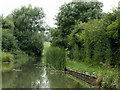 SP6991 : Grand Union Canal south-east of Kibworth Beauchamp, Leicestershire by Roger  Kidd