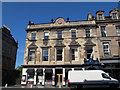 NT2573 : Former Protestant Institute of Scotland by Stephen Craven