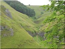 SK1482 : Cave Dale by Craig Brown
