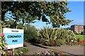 NS3274 : Coronation Park, Port Glasgow by Leslie Barrie
