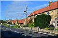 NZ1316 : Houses at Winston by David Martin
