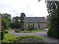 SK5712 : The Templar Chapel, Rothley Court by Alan Murray-Rust