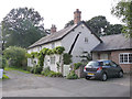 SK5812 : Keeper's Cottage, Town Green Rothley by Alan Murray-Rust