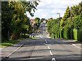SK5813 : Montsorrel Lane, Rothley by Alan Murray-Rust