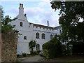 SK6013 : Cossington Hall by Alan Murray-Rust