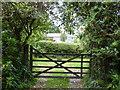 SW4835 : Tredorwin Cottage by David Medcalf