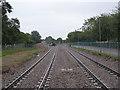 SK5036 : Tramway through Inham Nook  by Alan Murray-Rust