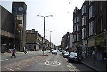 TQ2804 : Church Rd, Hove by N Chadwick