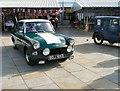 SJ9494 : Ford Anglia by Gerald England