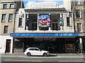 NT2672 : New Victoria Cinema, Clerk Street by M J Richardson