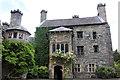 SH7961 : Gwydir Castle B5106 Llanrwst by Jo Turner