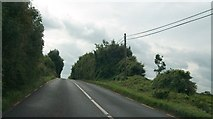 N0837 : The N62 at Tubbrit, Co Westmeath by Eric Jones