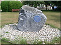 TM5076 : William Godell Commemorative Stone in Southwold (2) by David Hillas