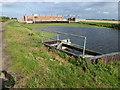TL2491 : Bevill's Leam Pumping Station by Richard Humphrey