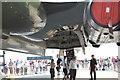 SK9965 : Under the Vulcan by Julian P Guffogg