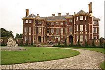 TQ1773 : Ham House by Richard Croft