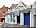 J3773 : Former Ulster Bank (Knock branch), Belfast (3 in 2013) by Albert Bridge
