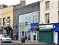 J3979 : The Ulster Bank, Holywood by Albert Bridge