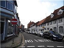 SU7682 : Friday Street, Henley on Thames by David Howard