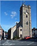 SO7875 : St Anne's Parish Church Bewdley by Jaggery