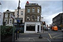 TQ3370 : Gipsy Hill by N Chadwick