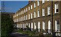 TQ3183 : Nelson Terrace, Islington by Julian Osley