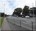 NJ9307 : Powis Place/Causewayend, Aberdeen by Bill Harrison