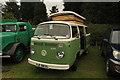 SK8360 : VW Camper van by Richard Croft