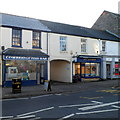 SS9974 : Cowbridge Fish Bar by Jaggery
