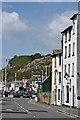 TQ8209 : Rock-a-Nore Road by Ian Capper