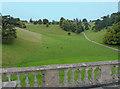 ST7475 : Dyrham Park by Rick Crowley