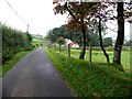 H5891 : Corramore Road, Clogherny Glebe by Kenneth  Allen
