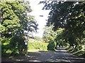 SU4730 : Stoney Lane Corner on Andover Road by John Firth